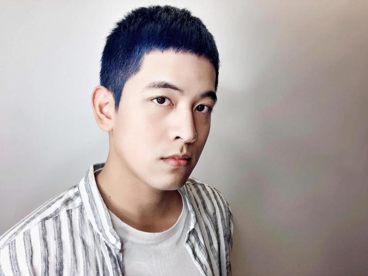 髮型創作/Happyhair青年店 - Ivan Wu。圖/HairMap美髮地...