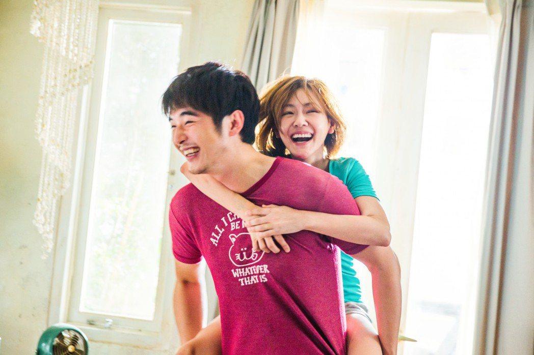 小S徐熙娣主演的國片「吃吃的愛」打破今年以來國片開票紀錄。圖/凱擘提供