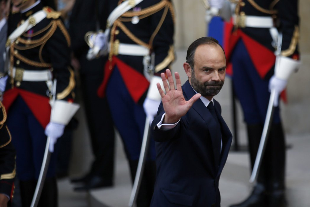 新任法國總理菲利普,過去十多年來時常前往中國增進兩國的互動,相當看重中國市場。 ...