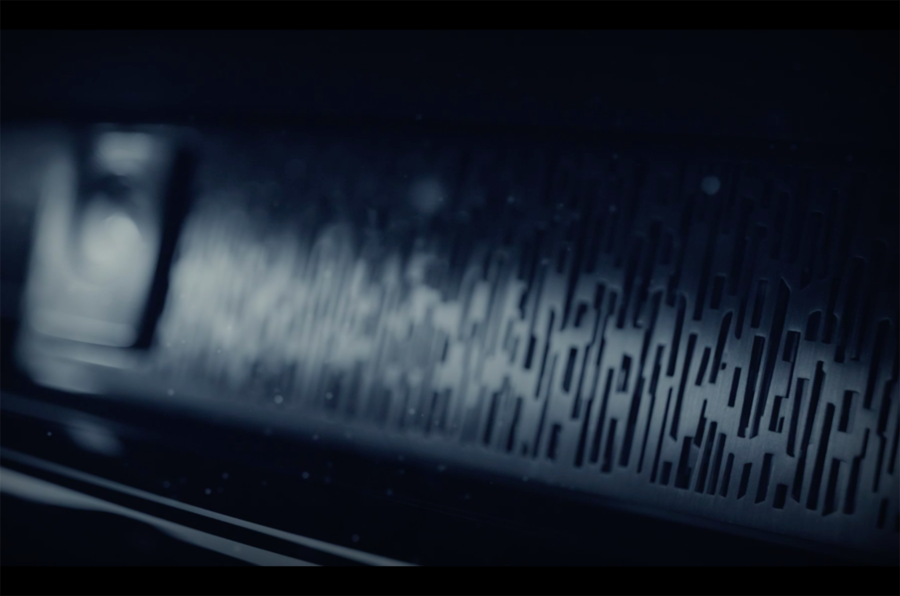 Rolls-Royce新Phantom的部分內裝。圖/摘自Rolls-Royce
