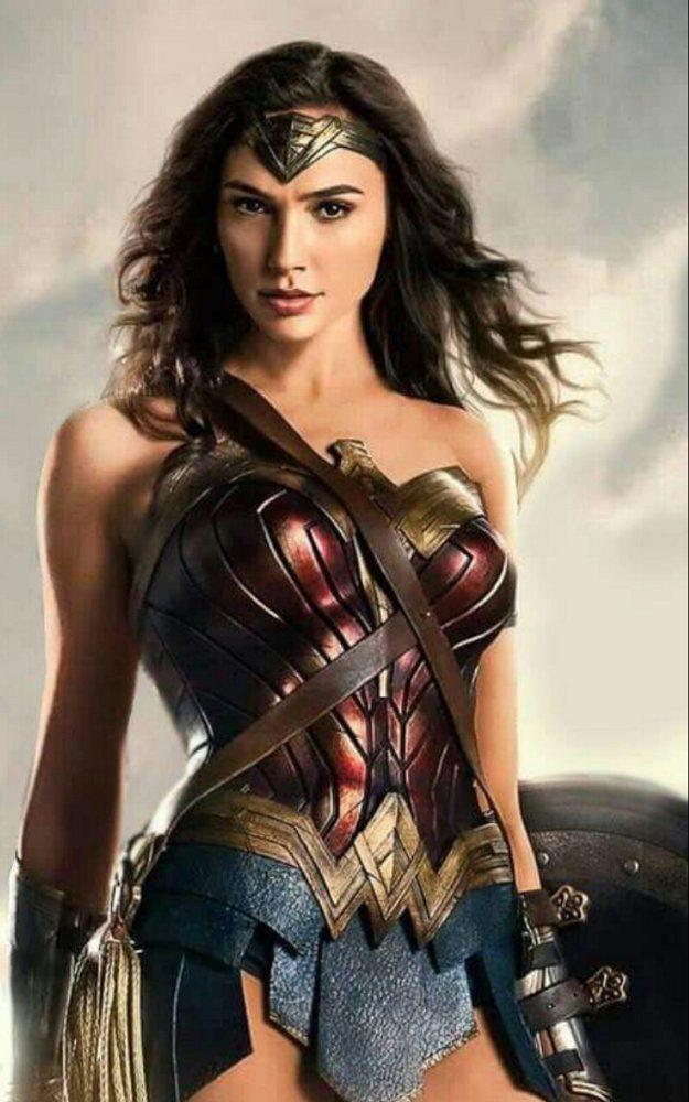蓋兒加朵主演的「神力女超人」電影,叫好叫座。圖/摘自imdb