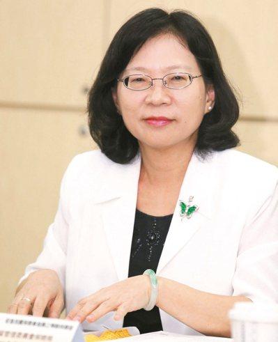 金融監督管理委員會保險局局長李滿治。 報系資料照