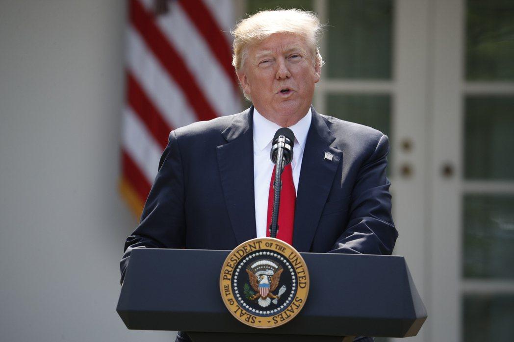 美國麻省理工學院的研究人員表示,美總統川普嚴重誤解MIT的研究。他們並不支持退出...