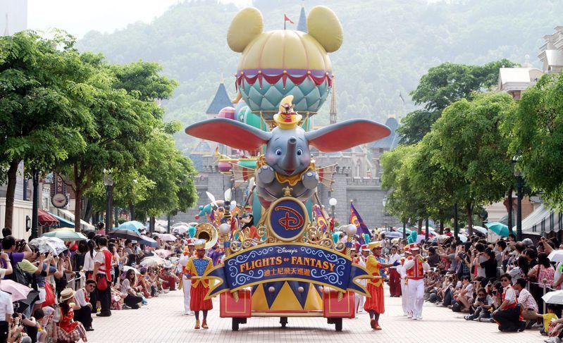 多到爆!沒特色?台灣遊樂園靠啥吸引老外