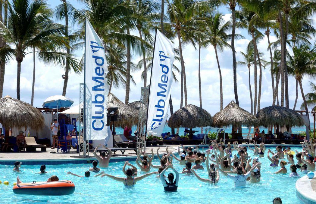 知名國際度假村品牌Club Med計畫來台布點。 路透