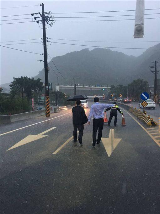 圖/取自黃國昌臉書