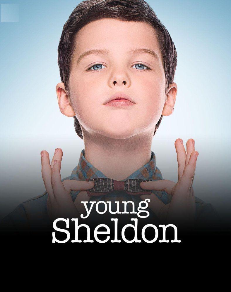 「宅男行不行」姊妹篇聚焦於男主角薛爾頓的童年故事。圖/摘自imdb