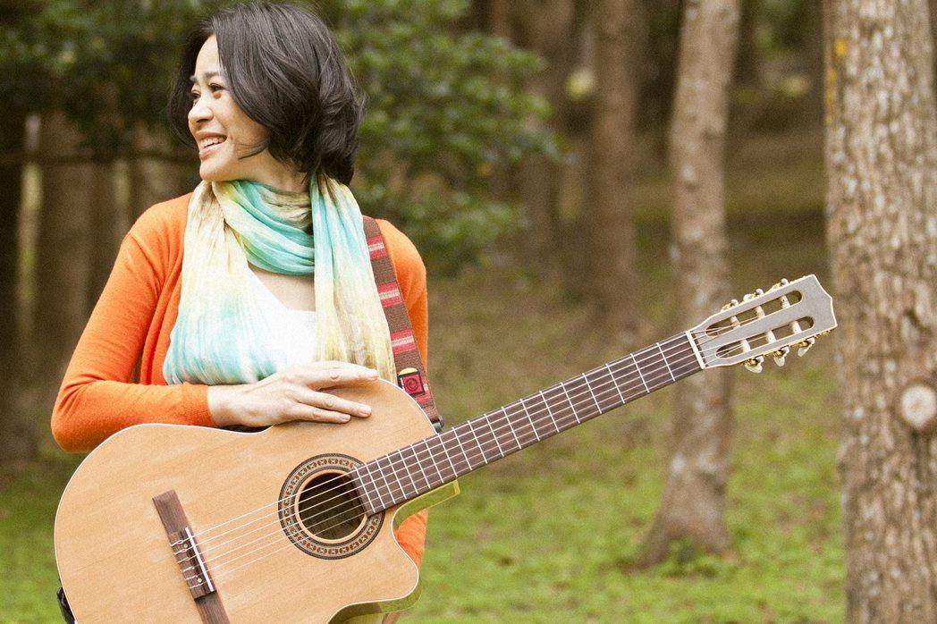 以莉高露將參加日本富士搖滾音樂節。圖/獨立音樂協會提供
