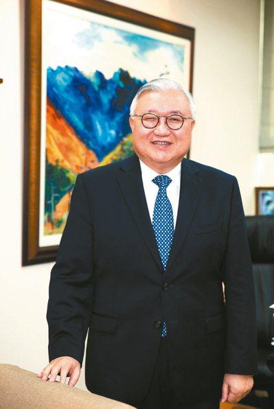 閻雲 醫師臺北醫學大學校長
