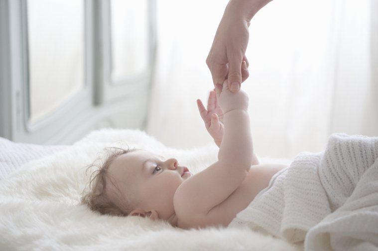 新生兒示意圖。 圖/ingimage