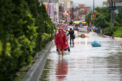 韌性城市不是「不淹水」,而是「不怕水淹」