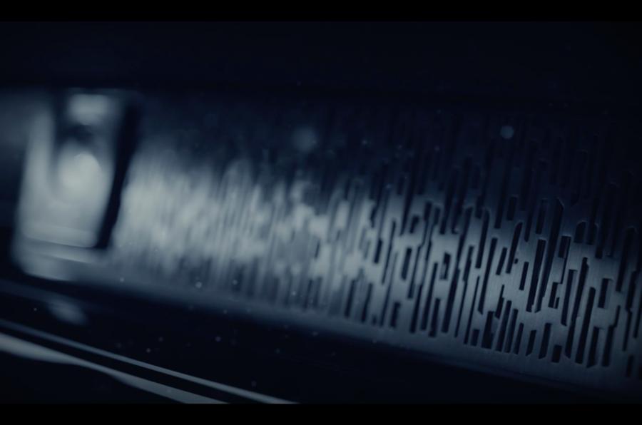 日前曝光的新Rolls-Royce Phantom。圖/Rolls-Royce提...