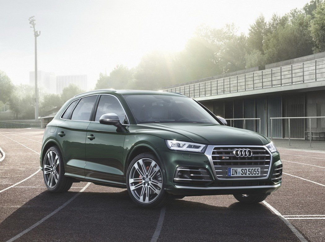 延續第一代Audi Q5締造傳奇經典,台灣奧迪即將於七月份正式發表全新世代Aud...