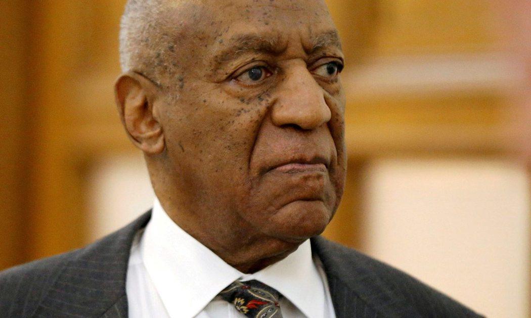 比爾寇斯比(Bill Cosby)。 圖/擷自theguardian