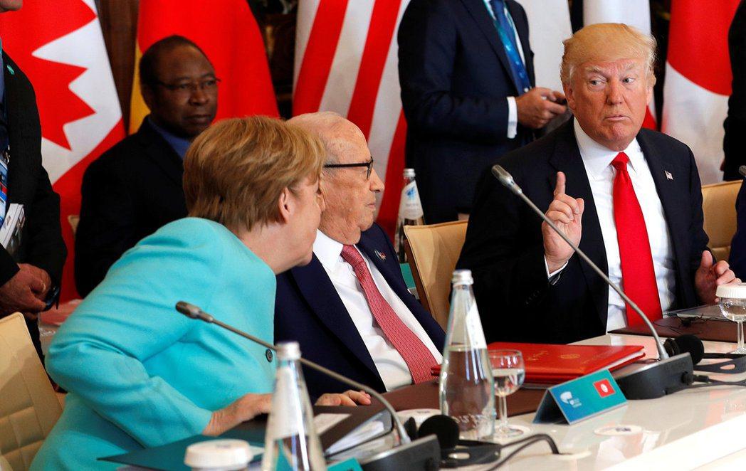 因北約而起的美歐裂痕,是川普造成的嗎?中國又有可能取代美國,成為德國的盟友嗎? ...
