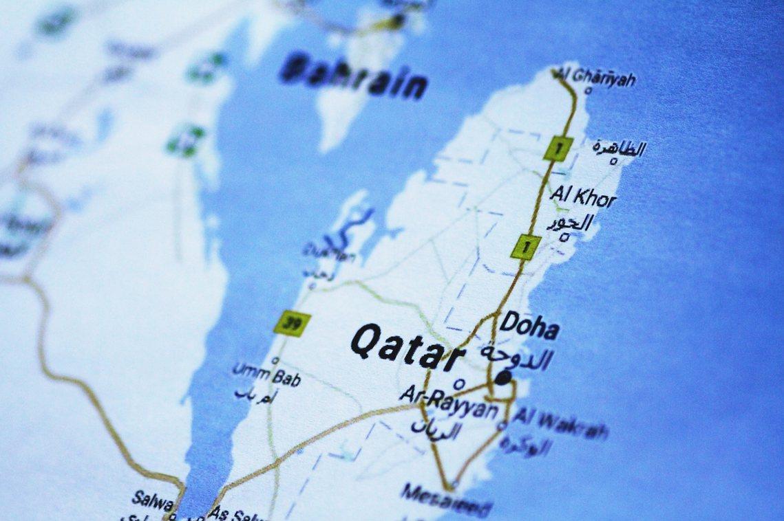 海灣阿拉伯國家的內鬥,已進入難以收拾的白熱化對抗! 圖/路透社