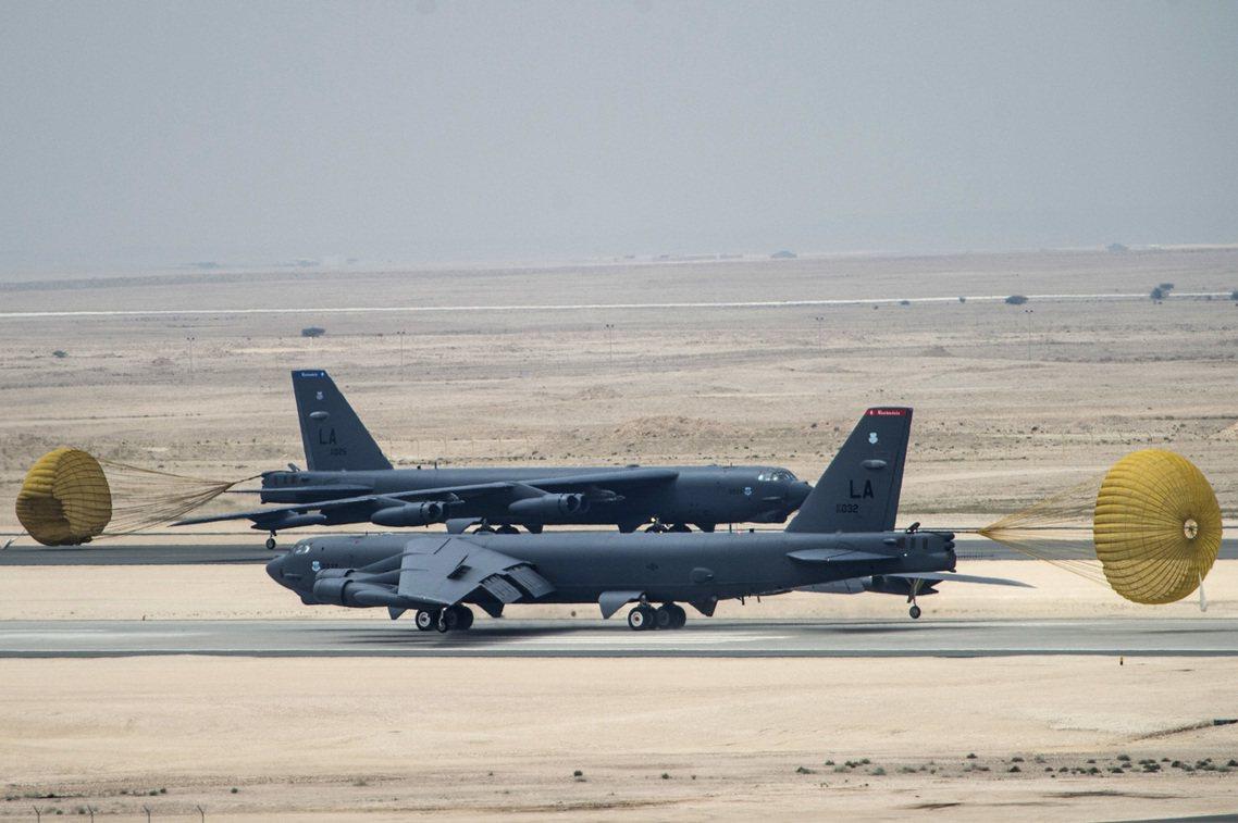 在中東,美軍海軍的第五艦隊司令部雖然設在巴林的麥納麥;但負責伊拉克、阿富汗甚至是...