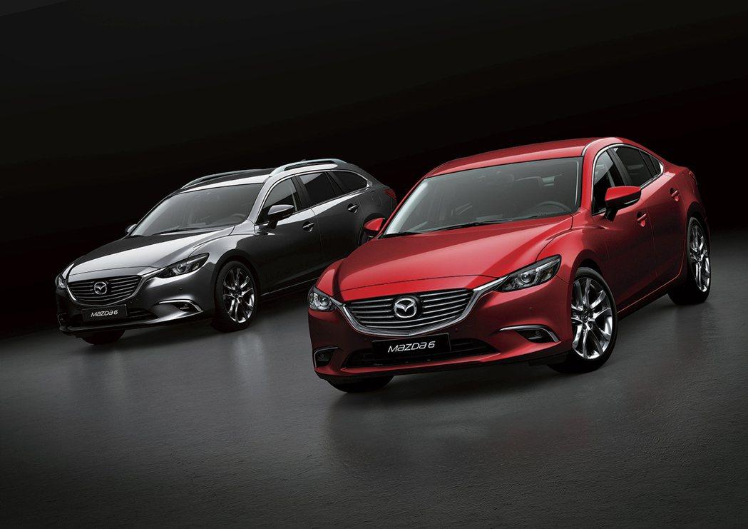 Mazda 於 08 年金融危機中研發 Skyactiv 動能科技,精進引擎、傳...