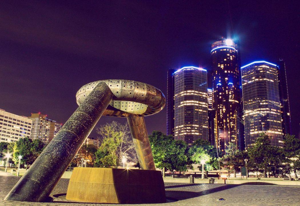 底特律為北美企業創新城市第十名。 益立信海外房集團/提供