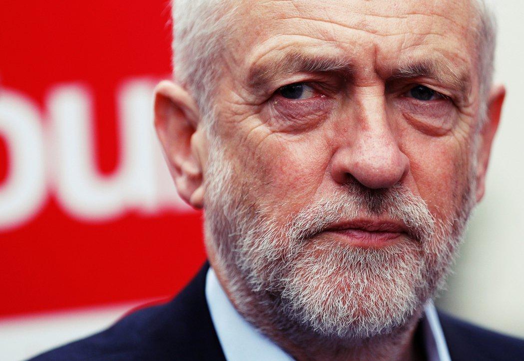 2017英國國會選戰中,工黨黨魁柯賓被對手指控為「IRA同情者」、「恐怖份子同路...