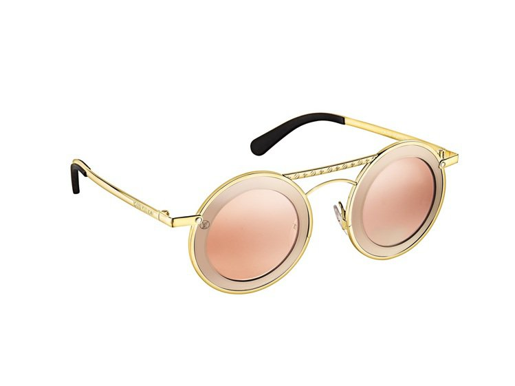 Metropolis太陽眼鏡,售價20,400元。圖/LV提供