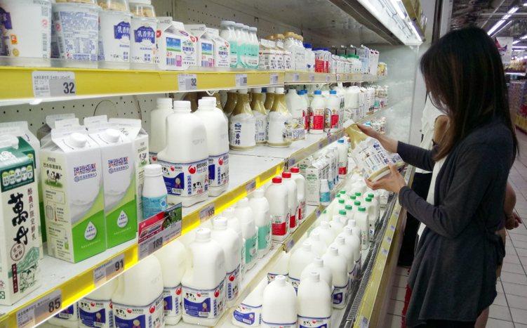 行政院主計總處日前公布106年5月消費者物價指數(CPI)。 聯合報系資料照