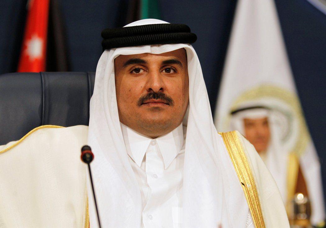 卡達:只要主權受尊重 願與沙國等對話