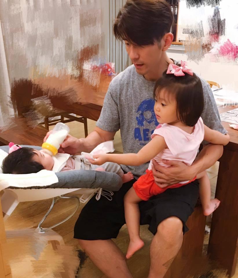 圖/擷自修杰楷臉書