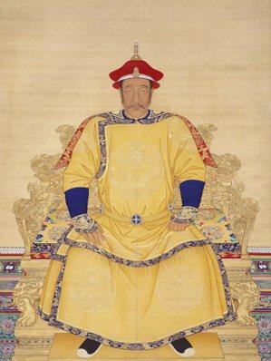 清太祖努爾哈赤,建立滿州國的建州女真。圖/臺灣商務印書館提供