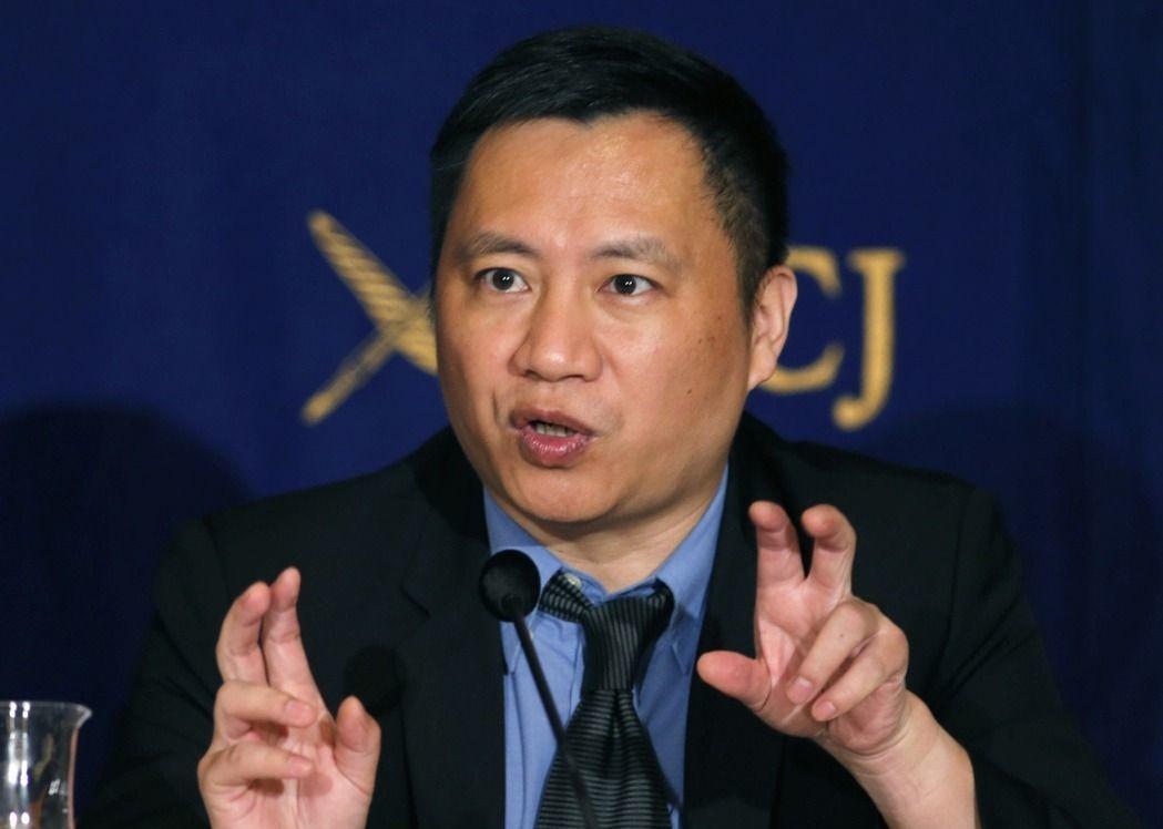 挨批「吃乾抹淨」 王丹回嗆:國民黨不害臊!