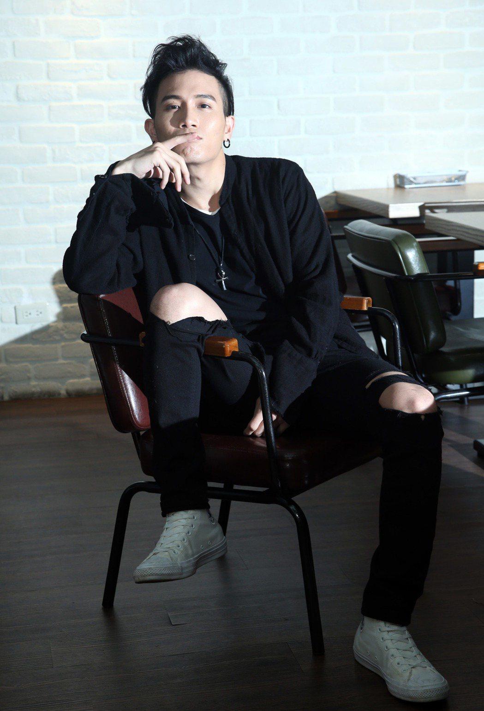 陳彥允。記者陳瑞源/攝影