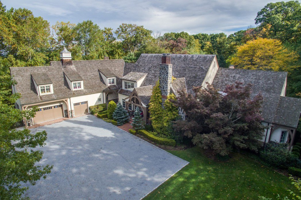 3 Saddle Ridge Road, Old Westbury 位於Old ...