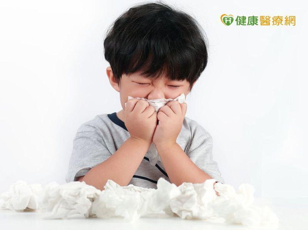 黴菌、花粉、空氣污染、塵蟎、貓毛、狗毛與蟑螂腳都是過敏原