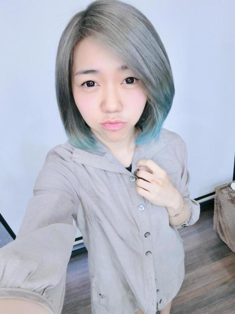 髮型創作/zero 零 無痕接髮 - Hedwig Chen 。圖/HairM...