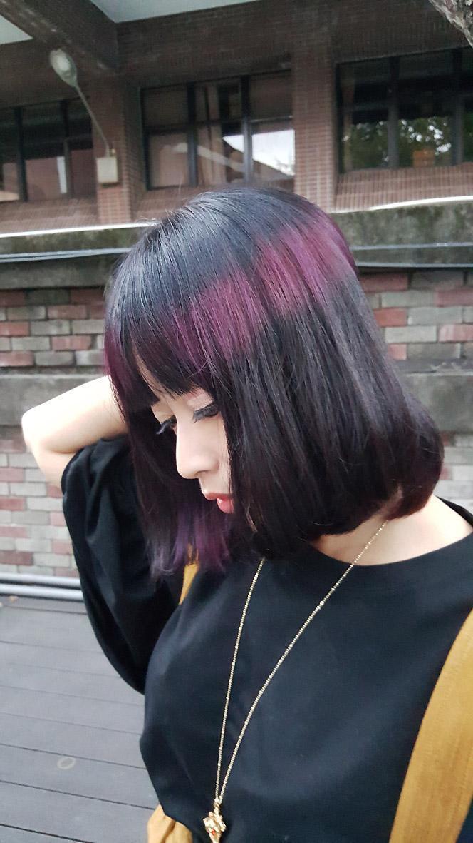 髮型創作/DOS Hair Salon(玥汰髮藝) - A-SA 。圖/Hair...