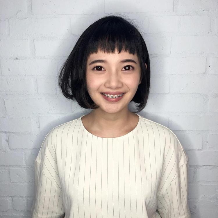 髮型創作/ CRUXX.H.STUDIO - Cruxx Mark。圖/Hair...