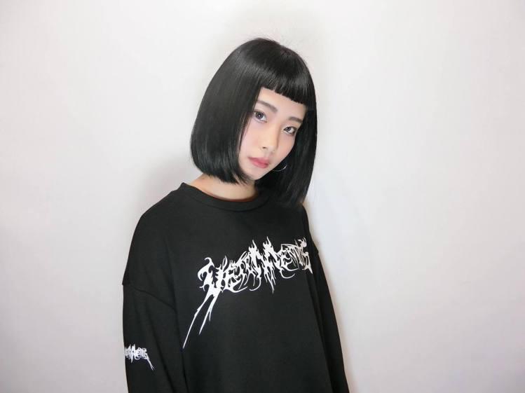 髮型創作/ Neo Image Hair Studio - Nina 。圖/H...