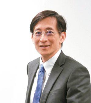 SAS台灣總經理陳愷新。 圖/經濟日報提供