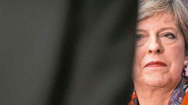 冷眼集/英國會陷僵局 誰去談脫歐?
