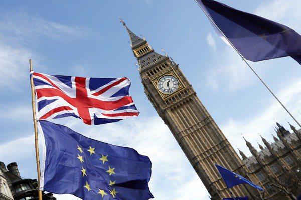 英國大選結果  牽動脫歐談判進程
