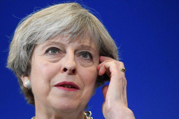 英國會陷僵局 脫歐與梅伊去留成焦點