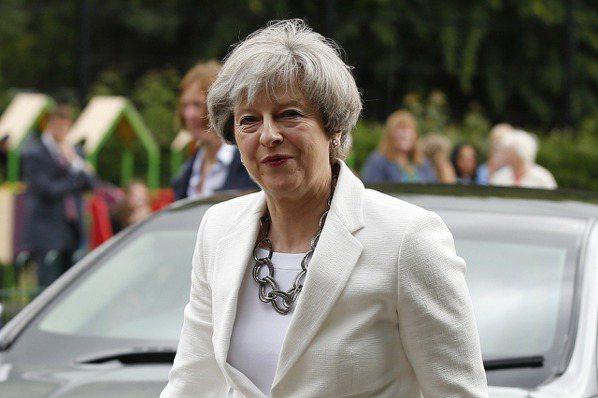 【重磅快評】英國人被梅伊搞煩了 歐盟談判更困難
