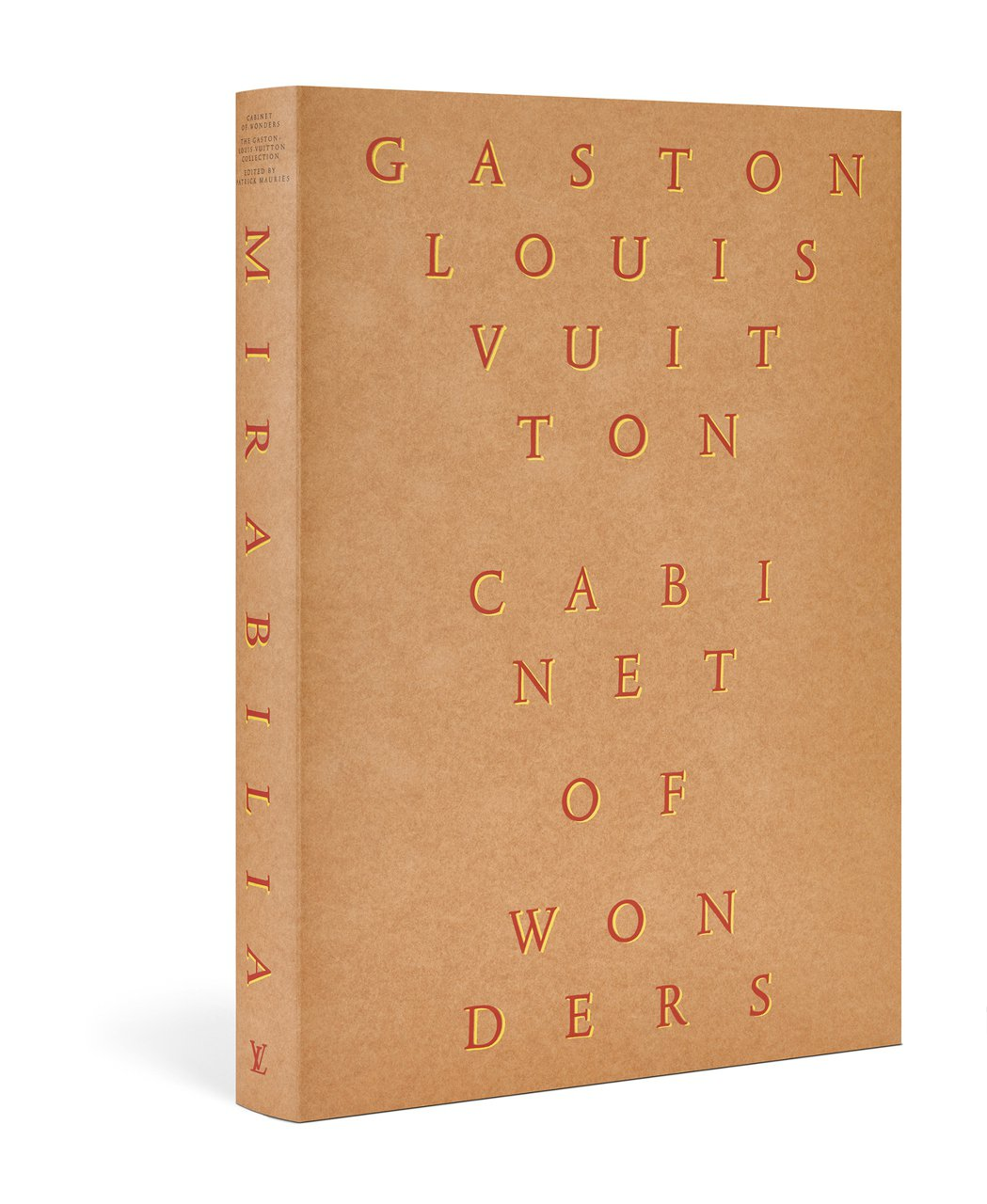 「Gaston-Louis Vuitton,Cabinet of Wonders...