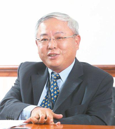 全家董事長葉榮廷 (本報系資料庫)