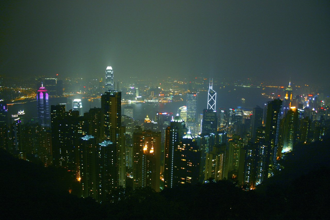 由於香港人口老化,吉尼係數將無可避免地繼續擴大。圖/ingimage