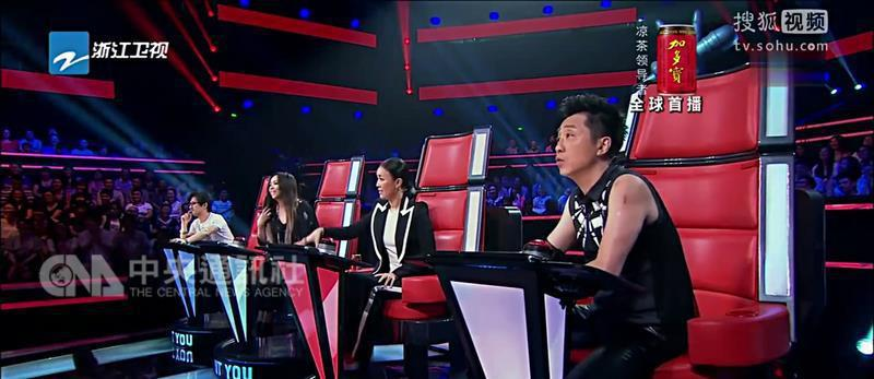 中國大陸的選秀類綜藝節目在2006年開始大量製作,開啟了大陸綜藝的黃金十年。 圖...