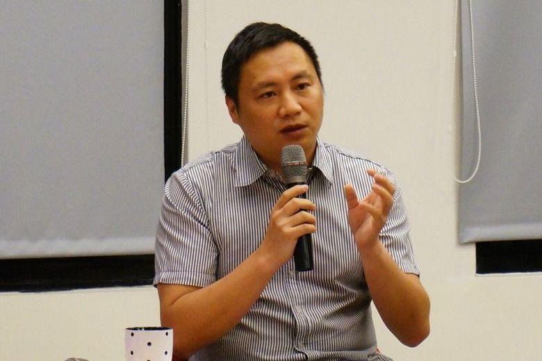 鼓勵台灣年輕人流血?王丹:錯了,恰恰相反!