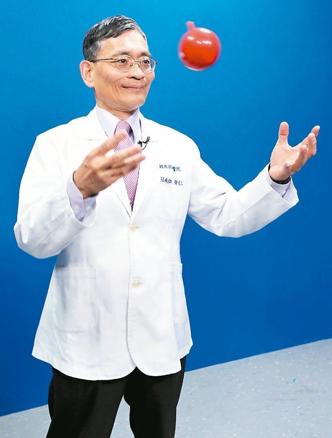 拋接球類訓練眼手協調:良好的協調性能降低運動傷害,選擇軟質、較輕的沙球透過拋...