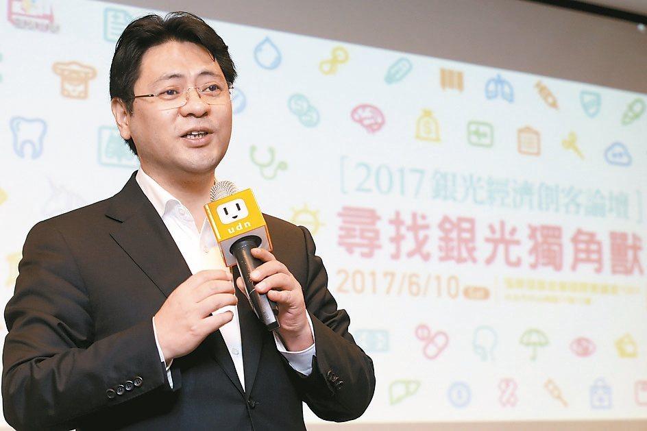 劉挺軍中國泰康保險集團副總裁