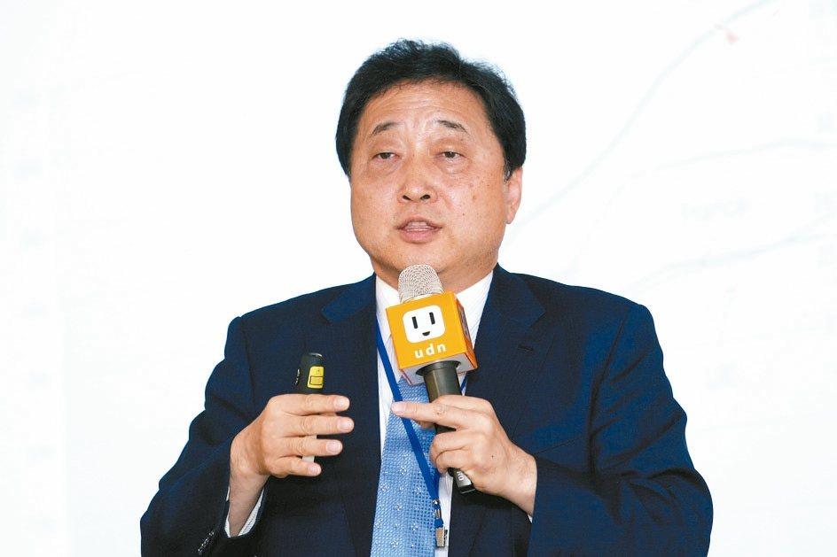 金哲民韓國釜山大學教授